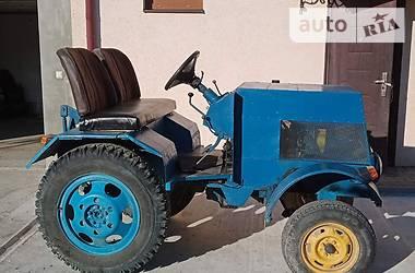 Трактор сельскохозяйственный Кентавр DW 2015 в Ивано-Франковске