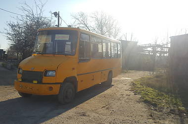 ХАЗ (Анторус) 3230 СКИФ 2006 в Белгороде-Днестровском
