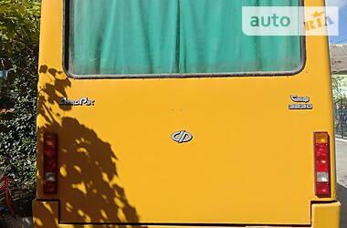 ХАЗ (Анторус) 3230 СКИФ 2005 в Здолбунове