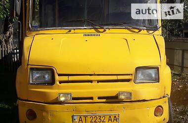 ХАЗ (Анторус) 3250.22 2006 в Івано-Франківську