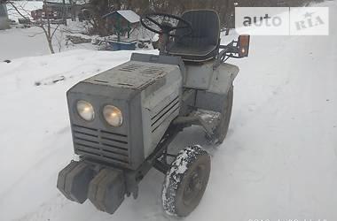 ХТЗ 12 1992 в Шаргороде