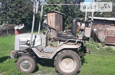 ХТЗ Т-012 1992 в Чемерівцях
