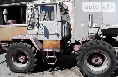 ХТЗ Т-150  1993