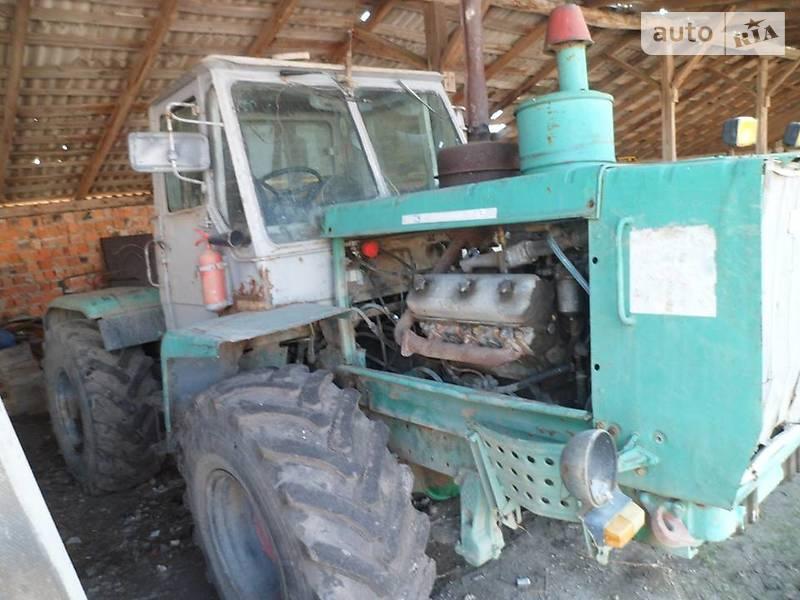 ХТЗ Т-150 1985 в Житомире