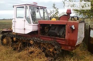 ХТЗ Т-150 1994 в Донецке