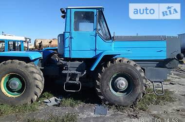 ХТЗ Т-150 1991 в Богодухове