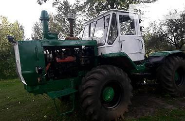 ХТЗ Т-150 1989 в Городке