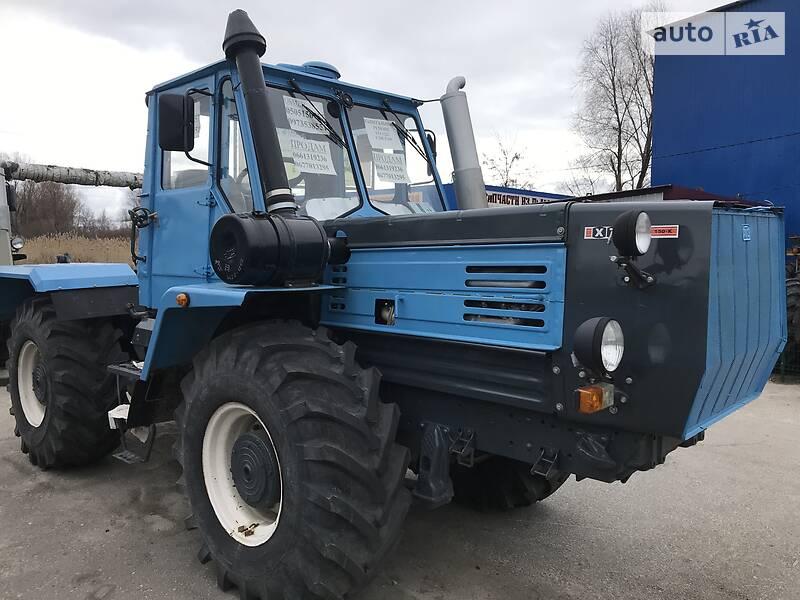 Трактор сільськогосподарський ХТЗ Т-150 2018 в Харкові
