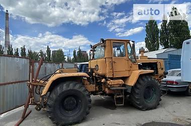 ХТЗ Т-150 1989 в Кременчуге