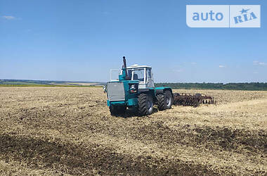 ХТЗ Т-150 2016 в Великом Бурлуке