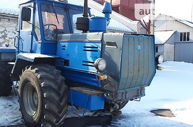 ХТЗ Т-150 1990 в Ильинцах