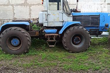 Трактор ХТЗ Т-150 1992 в Голованевске