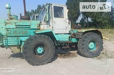 Трактор сельскохозяйственный ХТЗ Т-150 1986 в Запорожье