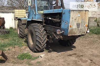 ХТЗ Т-150К 1998 в Львове