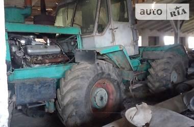 Трактор сельскохозяйственный ХТЗ Т-150К 1991 в Ивано-Франковске