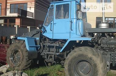 ХТЗ Т-156  2007