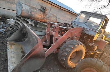 ХТЗ Т-156 1994 в Христиновке