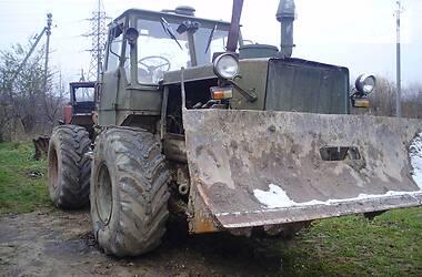 ХТЗ Т-157 1990 в Ивано-Франковске