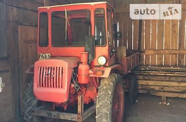 ХТЗ Т-16 1986 в Косове