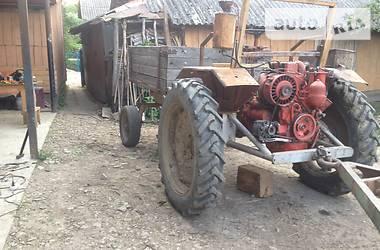 ХТЗ Т-16 2001 в Дрогобыче