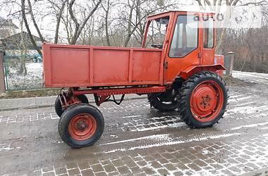 ХТЗ Т-16 1985 в Львове