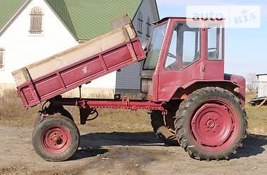 ХТЗ Т-16 1990 в Любешове