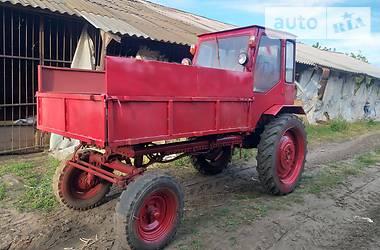 Трактор сельскохозяйственный ХТЗ Т-16 1993 в Конотопе