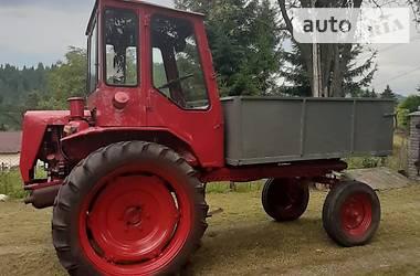 Трактор сельскохозяйственный ХТЗ Т-16МГ 1990 в Черновцах