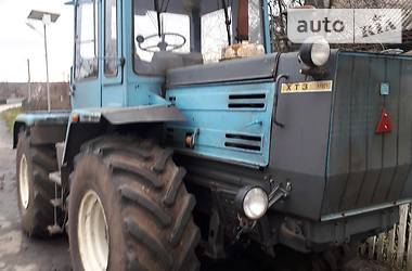 ХТЗ Т-170 2008 в Волочиске