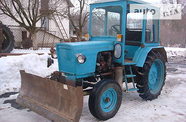 ХТЗ Т-25 1995 в Тернополе