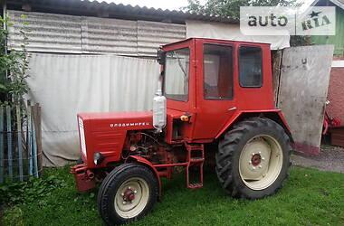 ХТЗ Т-25 1984 в Старой Синяве