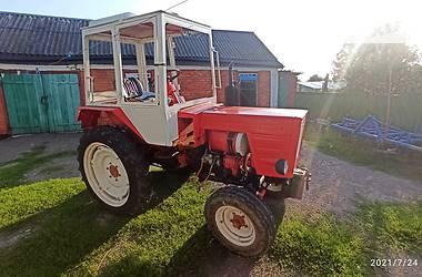 Трактор сельскохозяйственный ХТЗ Т-25 1980 в Умани