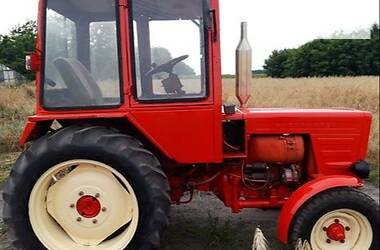 Трактор сельскохозяйственный ХТЗ Т-25 1991 в