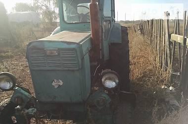 ХТЗ Т-40 1989 в Днепре