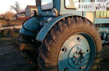 ХТЗ Т-40 1990 в Дубно