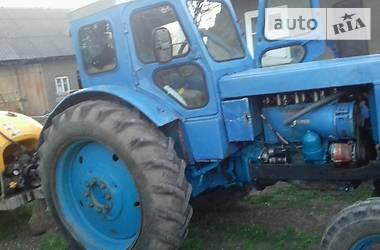 ХТЗ Т-40 1986 в Черновцах