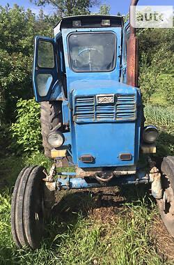 Трактор сельскохозяйственный ХТЗ Т-40 1992 в Тернополе