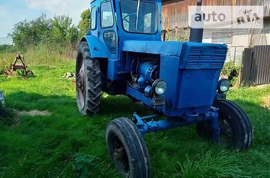 Трактор сельскохозяйственный ХТЗ Т-40 1977 в Львове