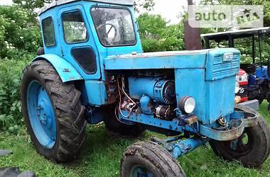 Трактор сельскохозяйственный ХТЗ Т-40М 1990 в Тернополе
