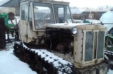 ХТЗ Т-74   1987