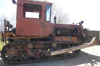 ХТЗ Т-75 2006 в Сколе