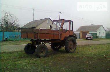 ХЗТСШ Т-16М 1995 в Сумах