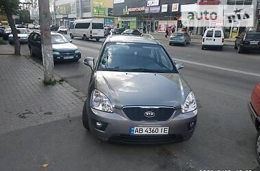 Мінівен Kia Carens 2011 в Вінниці