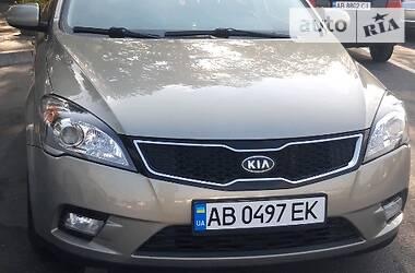Kia Ceed 2012 в Виннице
