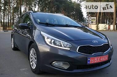 Kia Ceed 2014 в Харькове