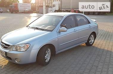 Kia Cerato 2006 в Харькове