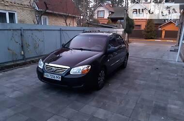 Kia Cerato 2008 в Киеве