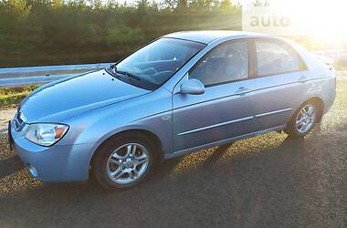 Kia Cerato 2006 в Счастье