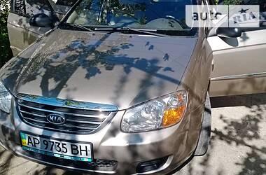 Kia Cerato 2008 в Мелитополе