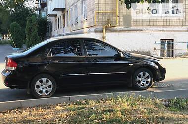 Kia Cerato 2008 в Виннице